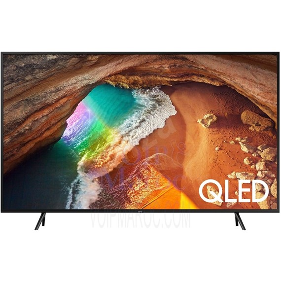 "SMART TV QLED 75"" 4K Ultra HD  2 ×USB 4 xHDMI WiFi Bluetooth LE75Q60"
