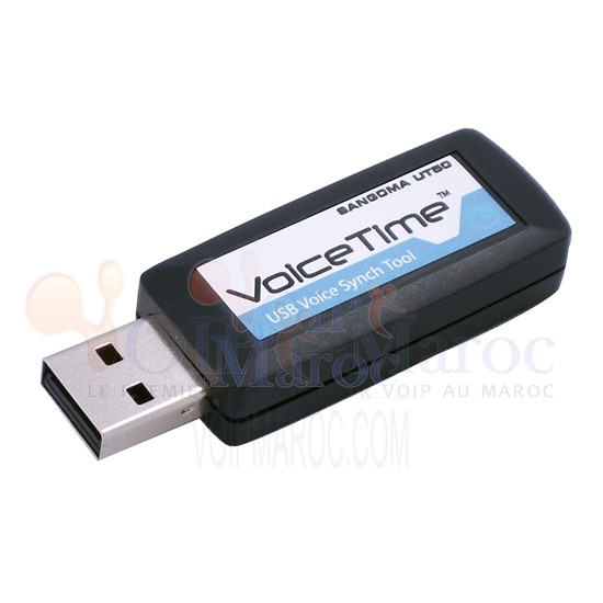 UT51-USB Voice Synch Tool (Internal USB Header) UT51